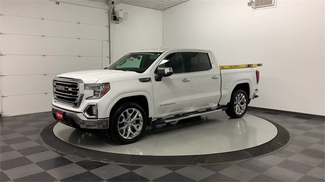 2020 Sierra 1500 Crew Cab 4x4, Pickup #20G491 - photo 5