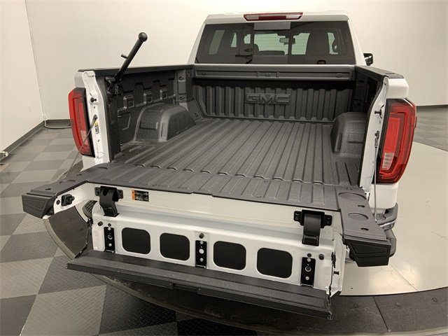 2020 Sierra 1500 Crew Cab 4x4, Pickup #20G491 - photo 9