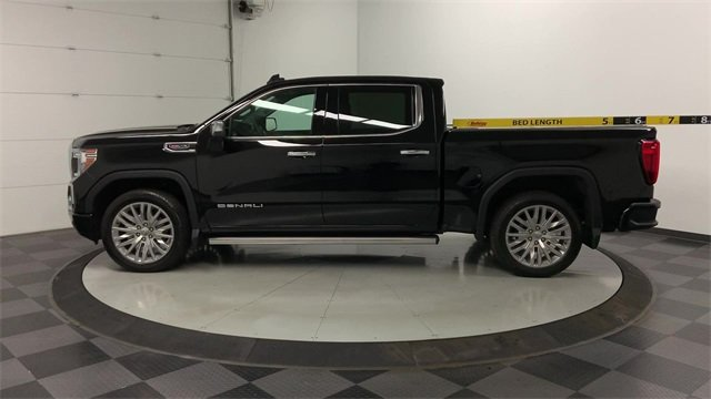 2019 Sierra 1500 Crew Cab 4x4,  Pickup #20G494A - photo 42