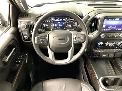 2019 Sierra 1500 Crew Cab 4x4,  Pickup #20G494A - photo 23