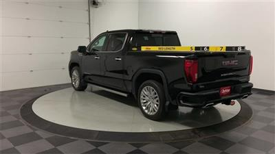 2019 Sierra 1500 Crew Cab 4x4,  Pickup #20G494A - photo 2