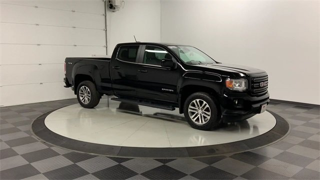2016 Canyon Crew Cab 4x4, Pickup #20G498A - photo 30