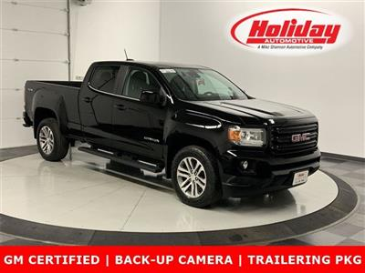 2016 Canyon Crew Cab 4x4, Pickup #20G498A - photo 1