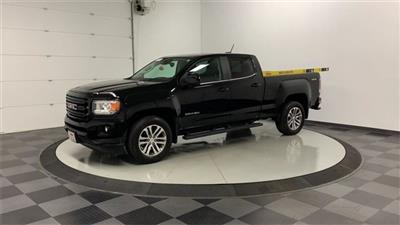 2016 Canyon Crew Cab 4x4, Pickup #20G498A - photo 3