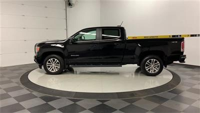 2016 Canyon Crew Cab 4x4, Pickup #20G498A - photo 32