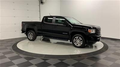 2016 Canyon Crew Cab 4x4, Pickup #20G498A - photo 35