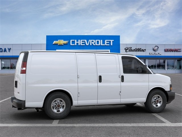 2020 Savana 2500 4x2, Empty Cargo Van #20G515 - photo 1