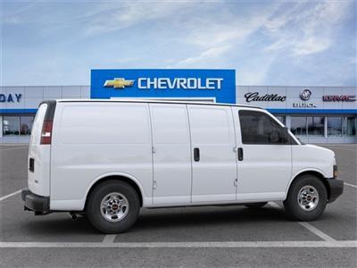 2020 Savana 2500 4x2, Empty Cargo Van #20G515 - photo 2