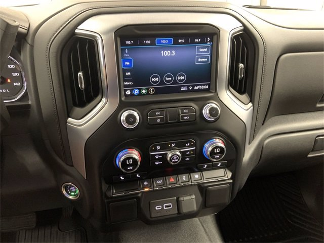 2020 Sierra 1500 Extended Cab 4x4, Pickup #20G554 - photo 16