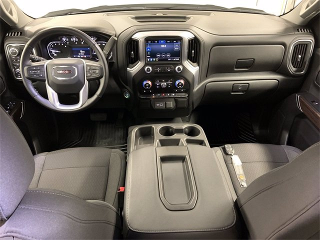 2020 Sierra 1500 Extended Cab 4x4, Pickup #20G554 - photo 2