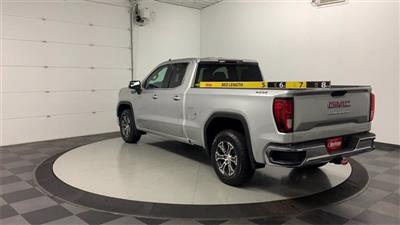 2020 Sierra 1500 Extended Cab 4x4, Pickup #20G554 - photo 4