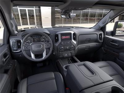 2020 Sierra 2500 Crew Cab 4x4, Pickup #20G556 - photo 13