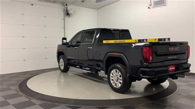 2020 Sierra 2500 Crew Cab 4x4, Pickup #20G556 - photo 5