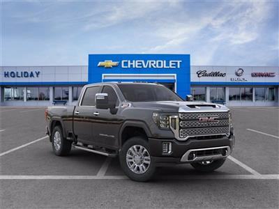 2020 Sierra 2500 Crew Cab 4x4, Pickup #20G556 - photo 9