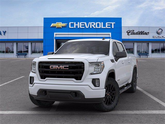 2020 Sierra 1500 Crew Cab 4x4, Pickup #20G564 - photo 5