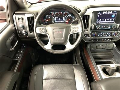 2017 Sierra 2500 Crew Cab 4x4, Pickup #20G594A - photo 21