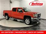 2017 Sierra 2500 Crew Cab 4x4, Pickup #20G594A - photo 1