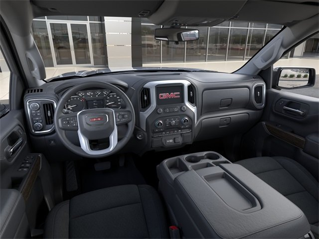 2020 Sierra 1500 Crew Cab 4x4, Pickup #20G599 - photo 12
