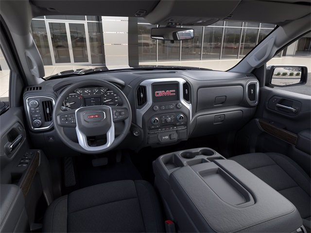 2020 Sierra 1500 Crew Cab 4x4, Pickup #20G600 - photo 12