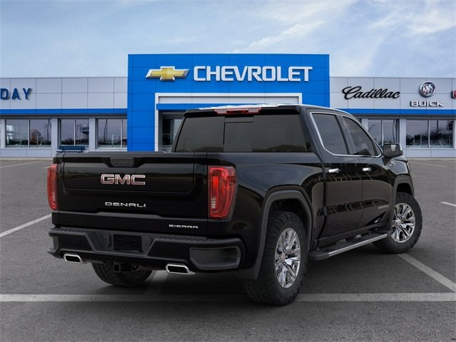 2020 Sierra 1500 Crew Cab 4x4, Pickup #20G666 - photo 2