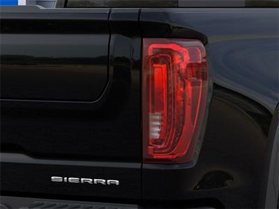 2020 Sierra 1500 Crew Cab 4x4, Pickup #20G666 - photo 11