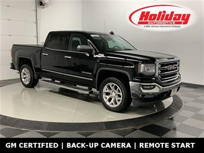 2018 Sierra 1500 Crew Cab 4x4, Pickup #20G666A - photo 1