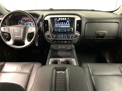 2018 Sierra 1500 Crew Cab 4x4, Pickup #20G666A - photo 4