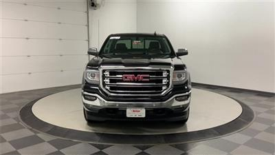 2018 Sierra 1500 Crew Cab 4x4, Pickup #20G666A - photo 34