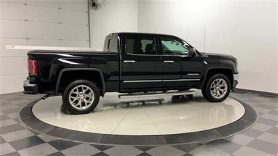 2018 Sierra 1500 Crew Cab 4x4, Pickup #20G666A - photo 37