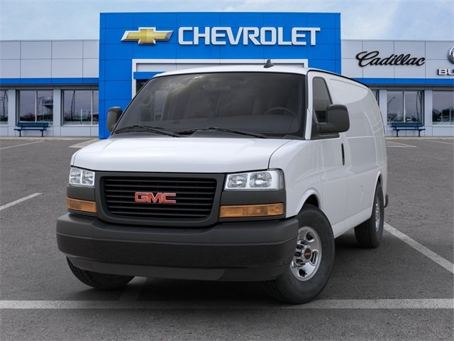 2020 Savana 2500 4x2, Empty Cargo Van #20G685 - photo 6