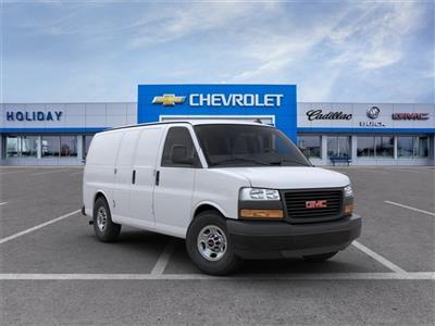 2020 Savana 2500 4x2, Empty Cargo Van #20G686 - photo 1