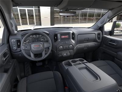 2020 Sierra 2500 Regular Cab 4x4, Pickup #20G707 - photo 12
