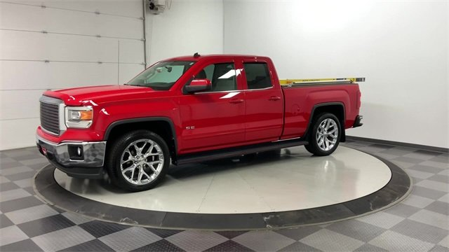 2014 Sierra 1500 Double Cab 4x2, Pickup #20G713A - photo 3