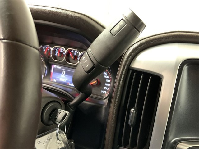 2014 Sierra 1500 Double Cab 4x2, Pickup #20G713A - photo 27