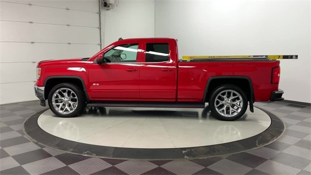 2014 Sierra 1500 Double Cab 4x2, Pickup #20G713A - photo 32