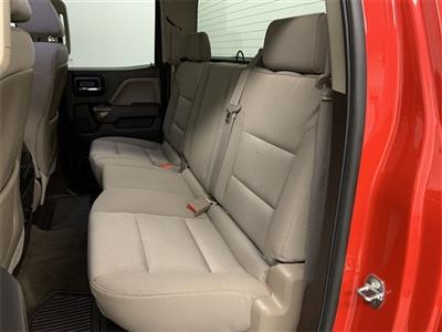 2014 Sierra 1500 Double Cab 4x2, Pickup #20G713A - photo 16