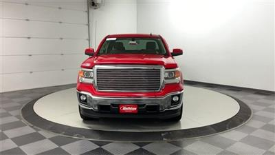 2014 Sierra 1500 Double Cab 4x2, Pickup #20G713A - photo 31