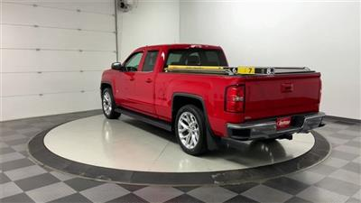 2014 Sierra 1500 Double Cab 4x2, Pickup #20G713A - photo 33