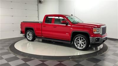 2014 Sierra 1500 Double Cab 4x2, Pickup #20G713A - photo 35