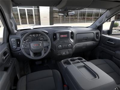 2020 Sierra 2500 Crew Cab 4x4, Pickup #20G744 - photo 12