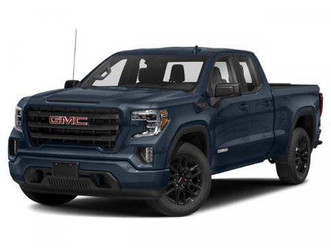 2020 Sierra 1500 Extended Cab 4x4, Pickup #20G756 - photo 3