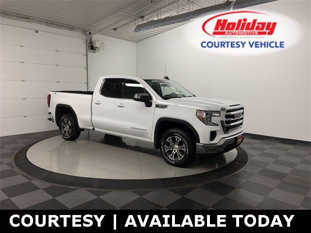 2020 Sierra 1500 Extended Cab 4x4, Pickup #20G757 - photo 1