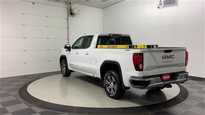 2020 Sierra 1500 Extended Cab 4x4, Pickup #20G757 - photo 3
