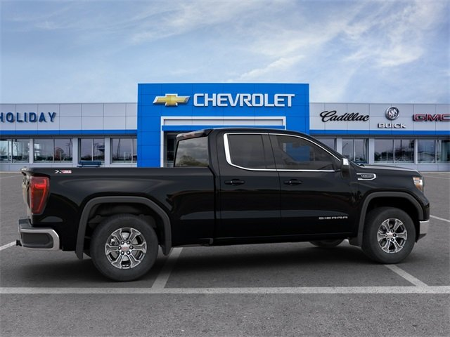 2020 Sierra 1500 Double Cab 4x4, Pickup #20G769 - photo 5