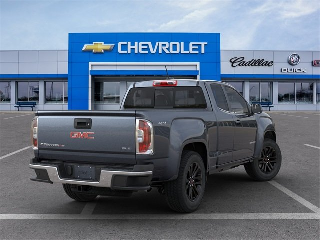 2020 Canyon Extended Cab 4x4, Pickup #20G801 - photo 1