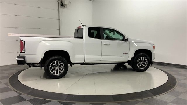 2017 Canyon Double Cab 4x4, Pickup #20G801A - photo 1