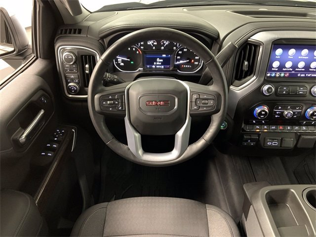 2020 GMC Sierra 1500 Crew Cab 4x4, Pickup #20G819 - photo 12