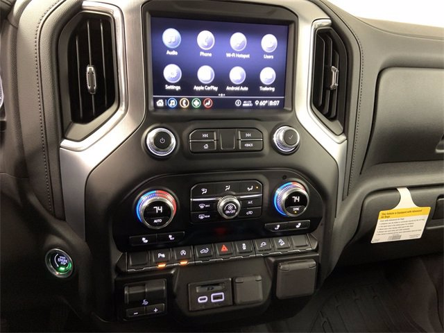 2020 GMC Sierra 1500 Crew Cab 4x4, Pickup #20G819 - photo 16
