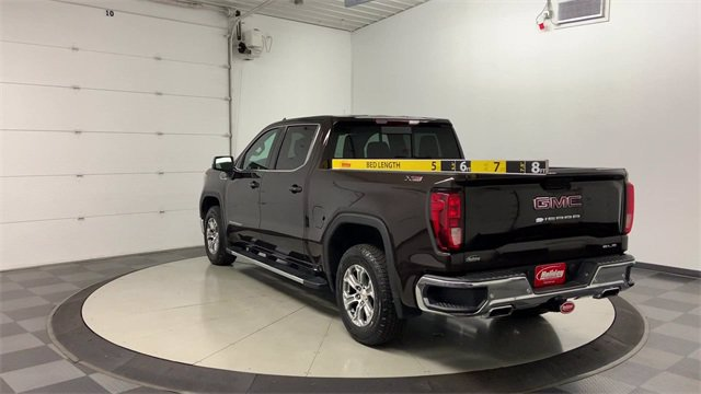 2020 GMC Sierra 1500 Crew Cab 4x4, Pickup #20G819 - photo 4