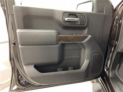 2020 GMC Sierra 1500 Crew Cab 4x4, Pickup #20G819 - photo 3